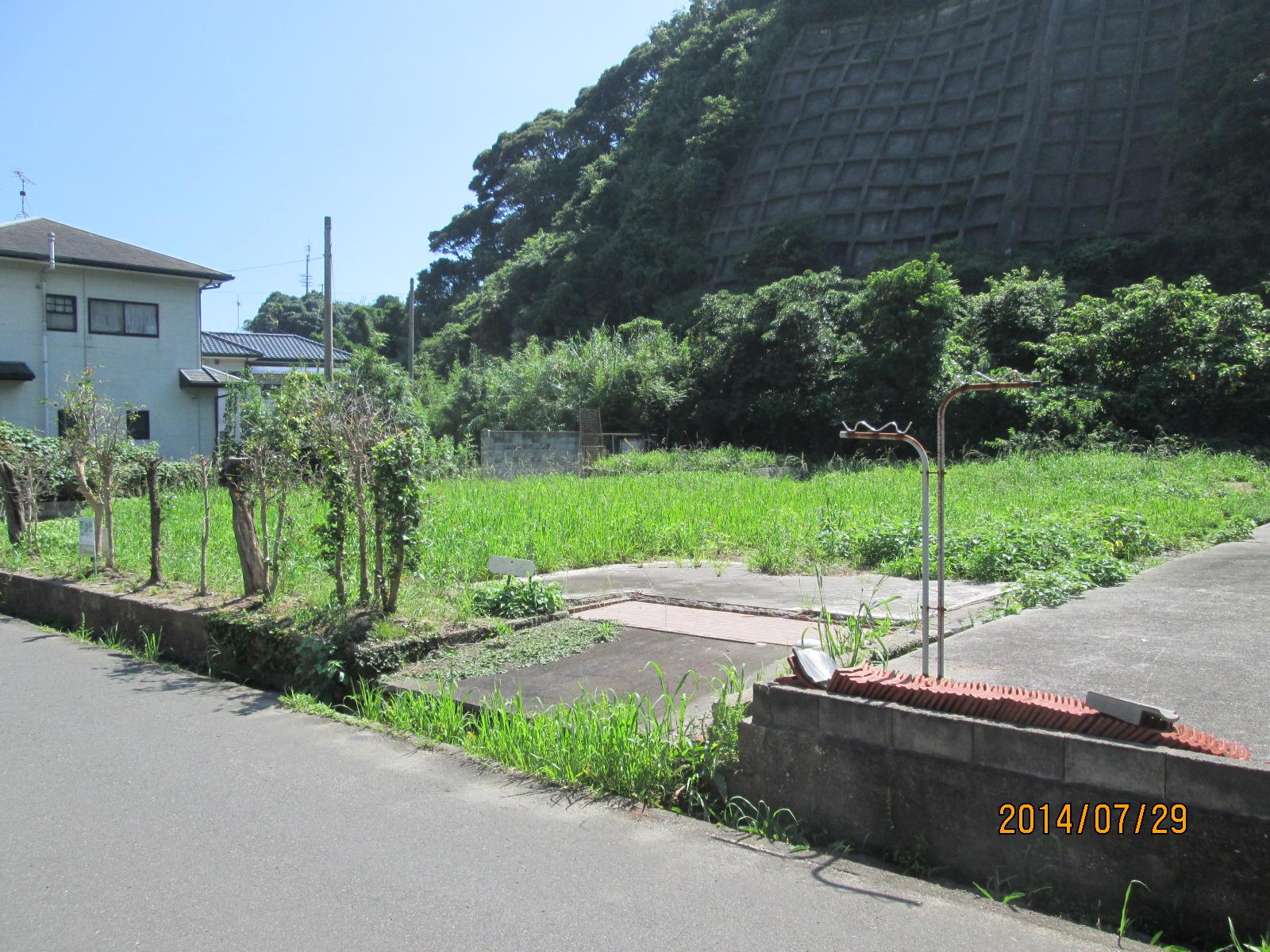 西海市崎戸町(景色がいいところです)