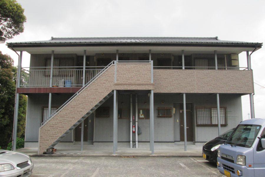 山口アパート