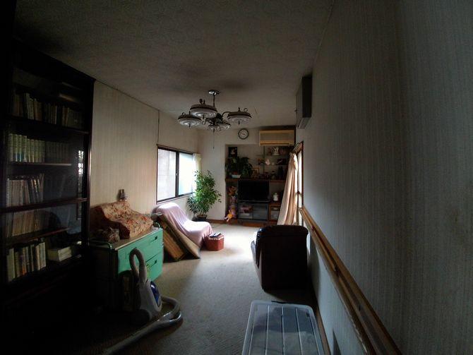 Before-洋室②