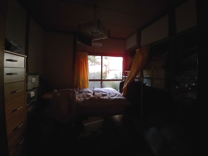Before-洋室①