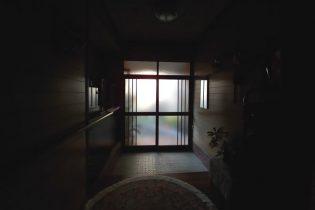 Before-玄関