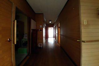 Before-廊下