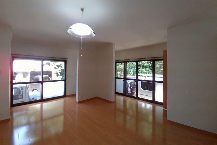 和室から洋間へ、内窓設置で断熱性能アップ