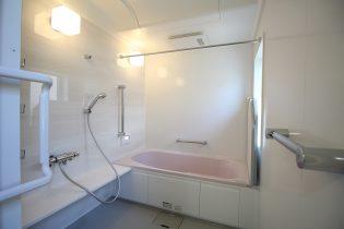 《アフター お風呂》暖房換気乾燥機付きのシステムバスで年中心地よいバスタイム