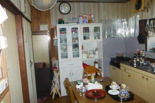《ビフォー キッチン》
